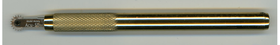 0.2tmm マイクロリベットツール 小ブレード (精密リベットツールゴールドセット)