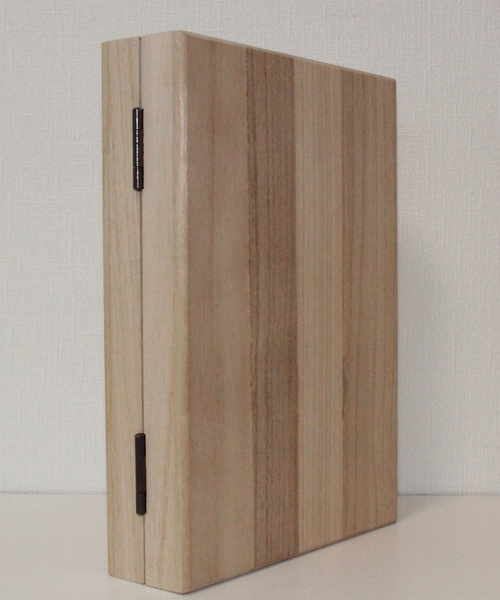 Only the cheapest version of paulownia case