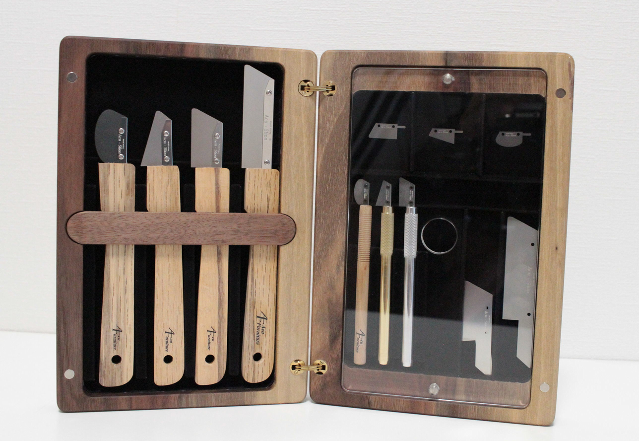 ※The photograph is an image. Varriosau, micro Barrio saw, each replacement blade is not included.