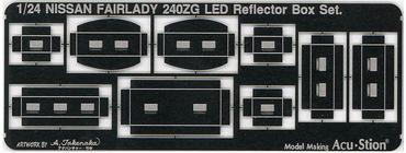 Reflector box