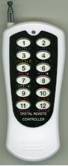 12ch controller