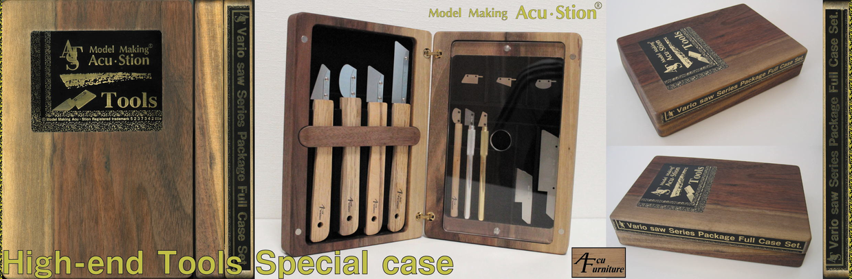 Tools Special Case