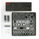 1/18 Honda N III 360 Full transformer Set.