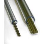 真鍮管 ■内径×外径 0.1×0.5mm~1.0×1.4mm