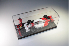 1/43 Base Display case