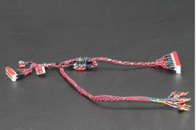 1/24 GR Supra LED Wire Harness (20p Kits)