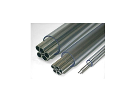 Aluminum pipe ■Inside diameter × outside diameter 0.1×0.5mm~5.0×5.6mm