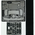 1/24 McLAREN SENNA Mechanical parts & LED Reflector Box Set.